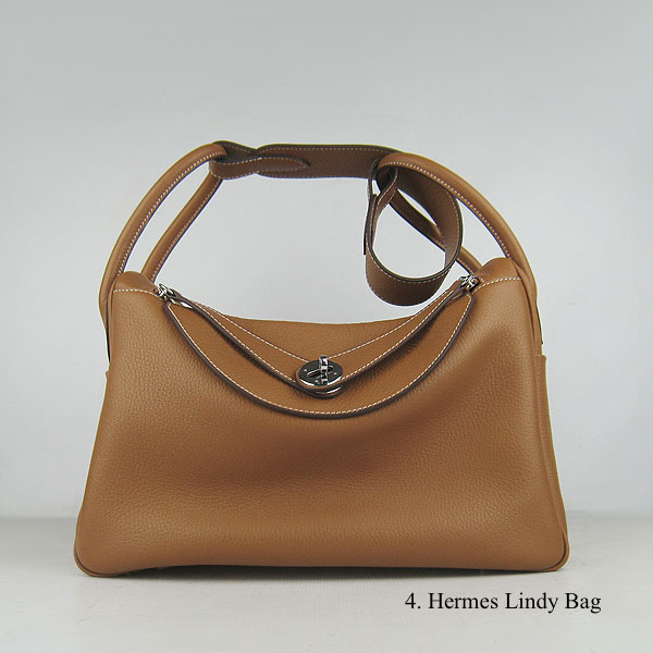 Hermes Lindy Bag