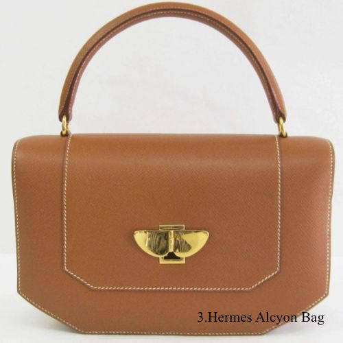 Hermes Alcyon Bag