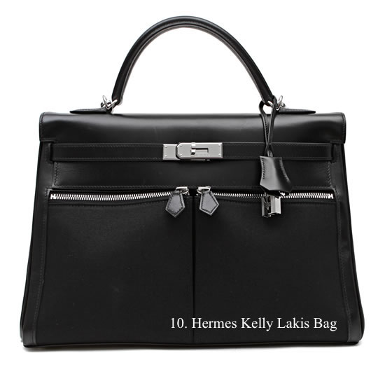 Hermes Kelly Lakis Bag