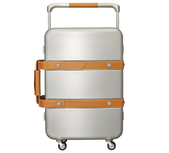 Hermes Suitcase For Sale